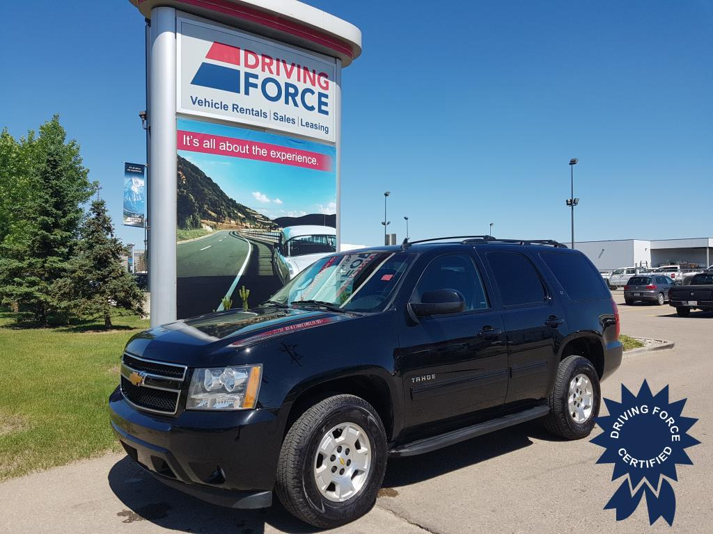 Click Here To View 2014 Chevrolet Tahoe LT - 117946