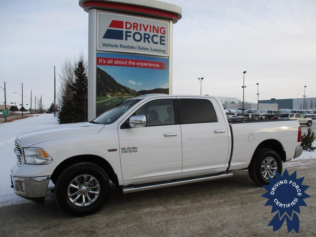 Click Here To View 2014 Ram 1500 SLT - 119481