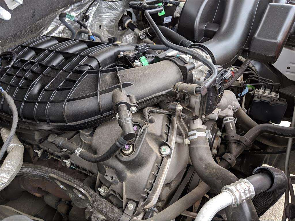 2015 Ford F-150 XL - 125074