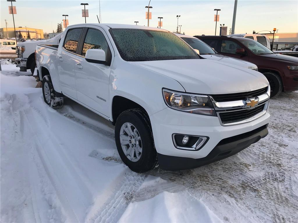 2015 Chevrolet Colorado 4WD LT - 126508