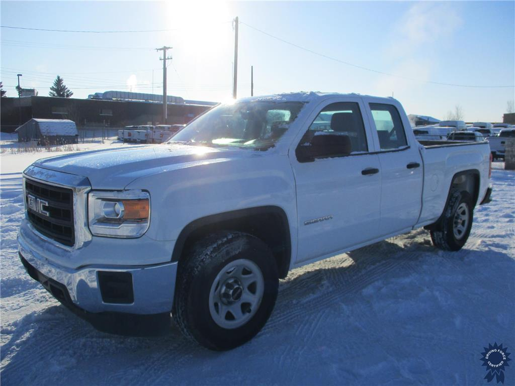 Click Here To View 2015 GMC Sierra 1500  - 127482