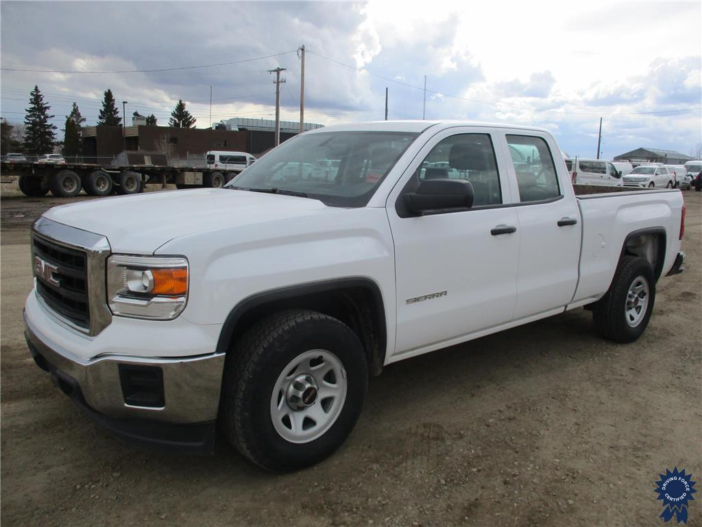 Click Here To View 2015 GMC Sierra 1500  - 127483