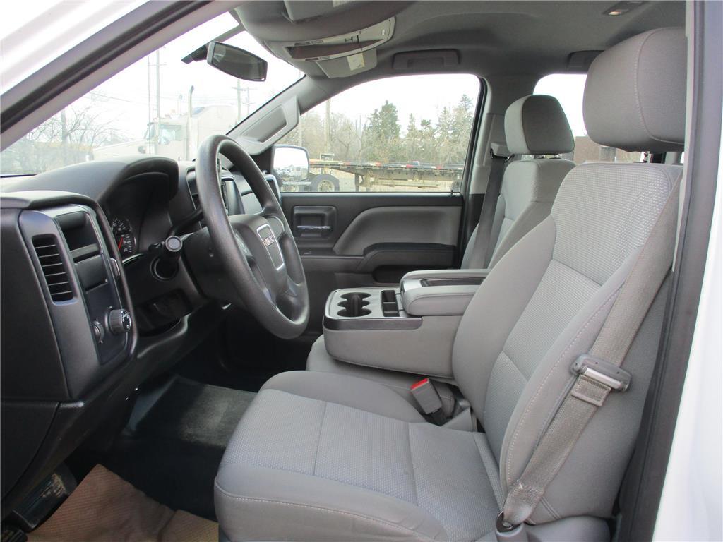 2015 GMC Sierra 1500  - 127530