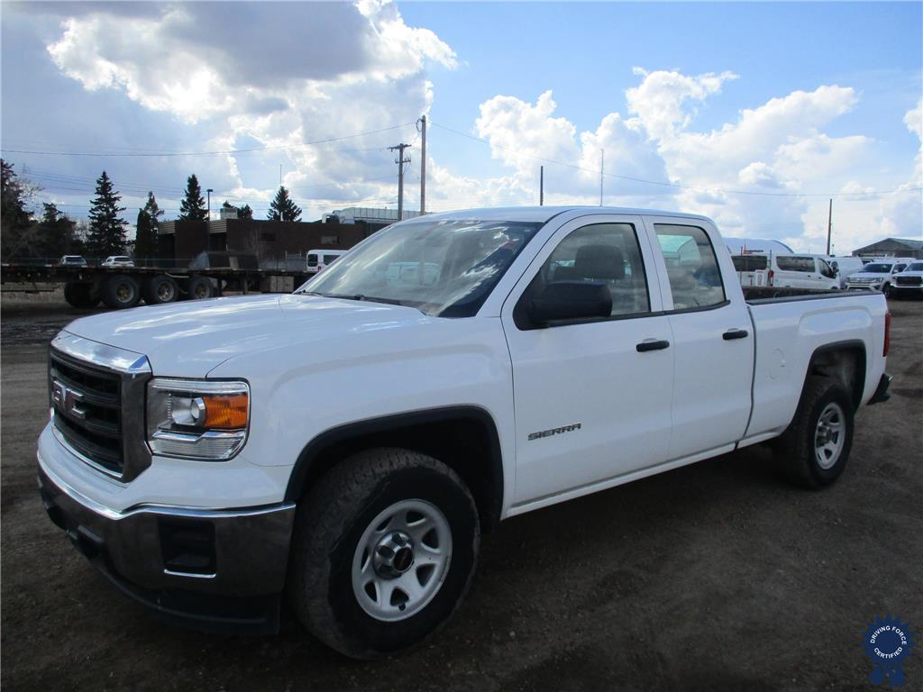 Click Here To View 2015 GMC Sierra 1500  - 127530