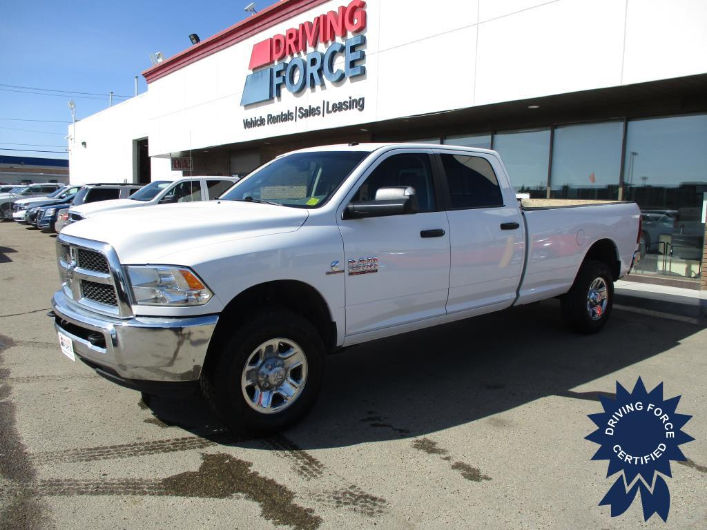 Click Here To View 2015 Ram 2500 SLT - 128490