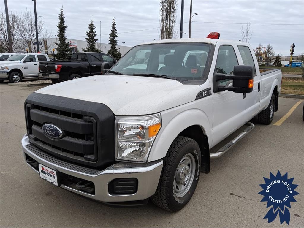 Click Here To View 2016 Ford Super Duty F-350 XL - 129635