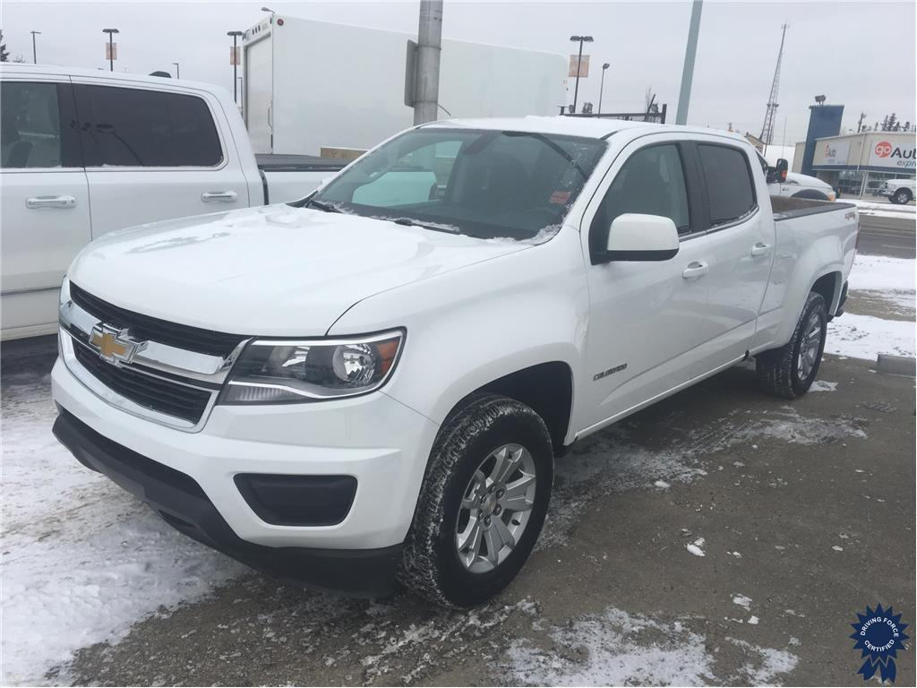 Click Here To View 2016 Chevrolet Colorado 4WD LT - 129877