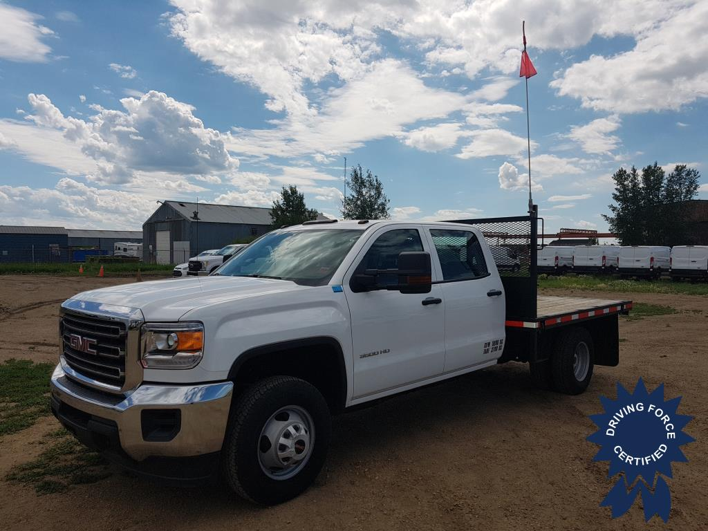 Click Here To View 2016 GMC Sierra 3500HD  - 129900