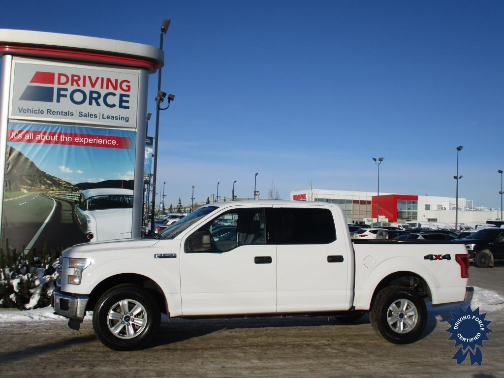 Click Here To View 2016 Ford F-150 XLT - 130157