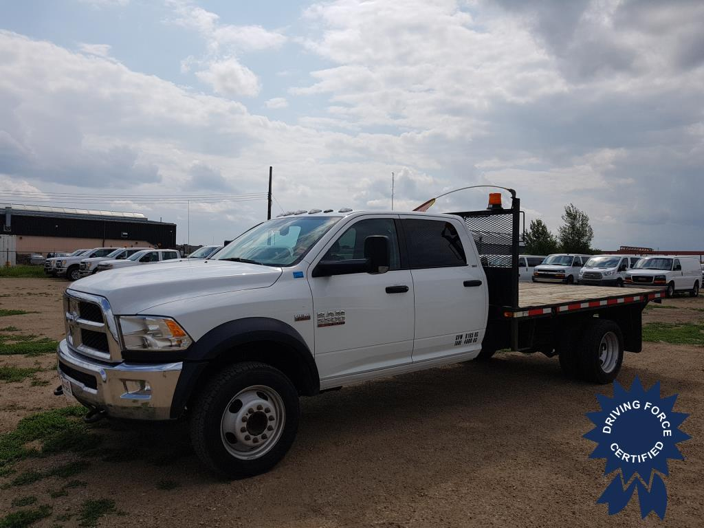 Click Here To View 2016 Ram 5500 SLT - 130268