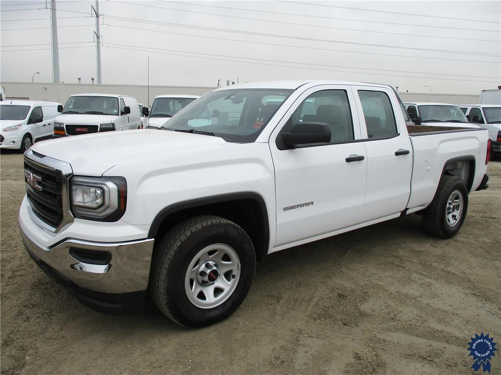 Click Here To View 2016 GMC Sierra 1500  - 130335