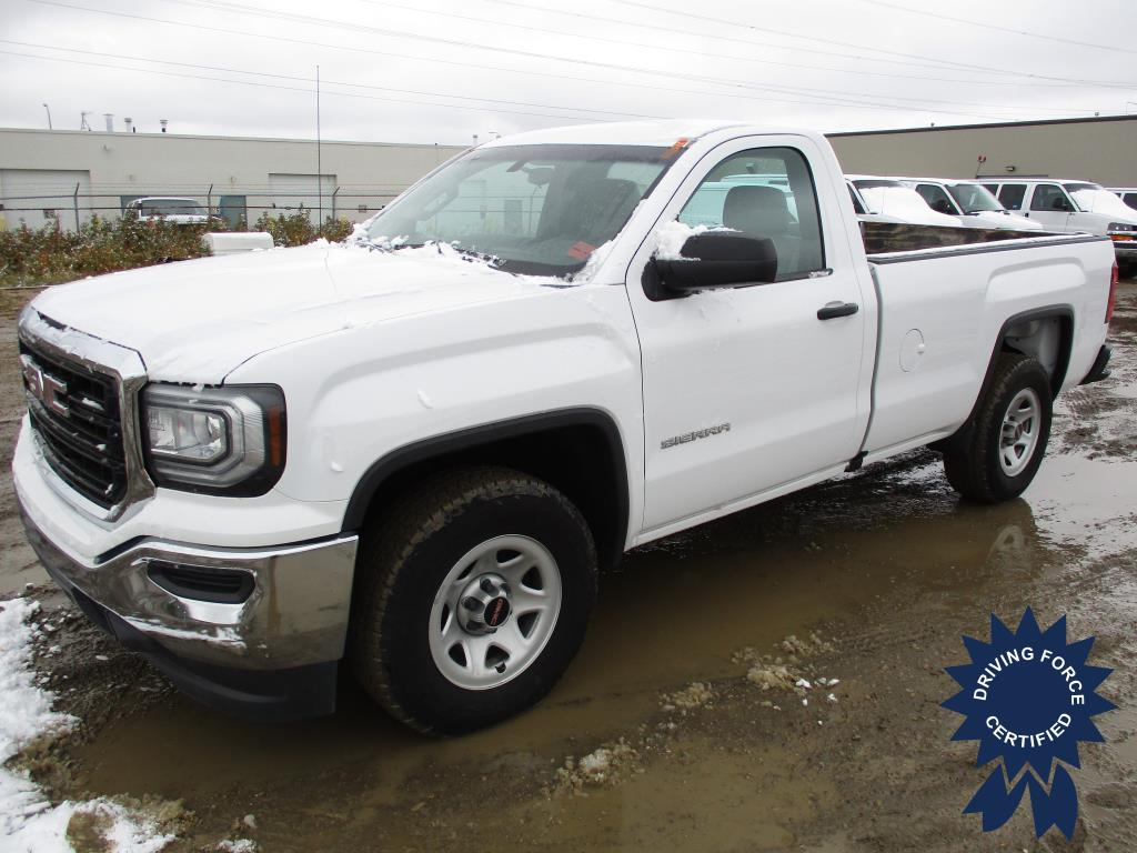 Click Here To View 2016 GMC Sierra 1500  - 130343
