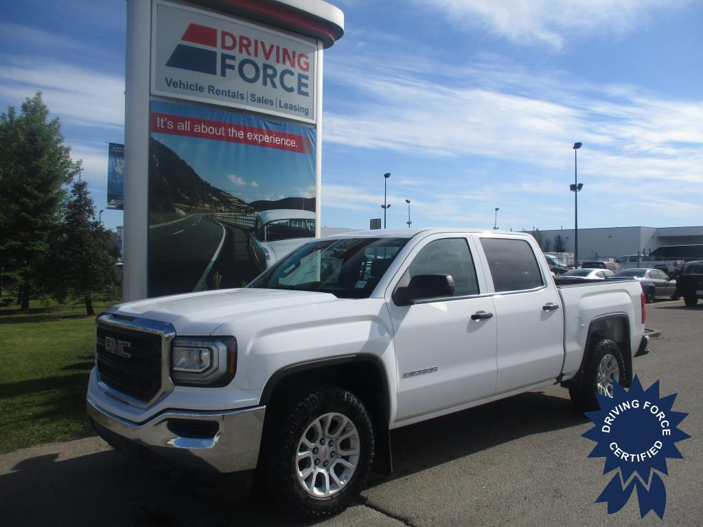 Click Here To View 2016 GMC Sierra 1500  - 130444