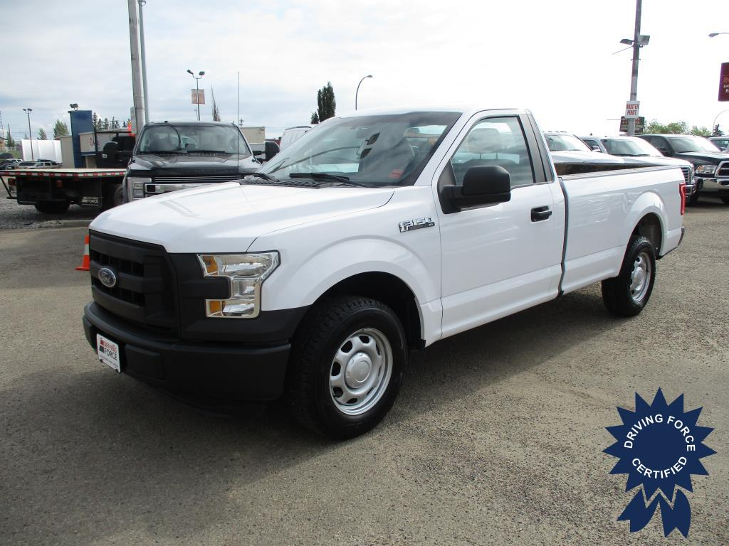 Click Here To View 2016 Ford F-150 XL - 130582