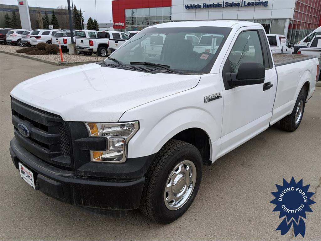 Click Here To View 2016 Ford F-150 XL - 130591