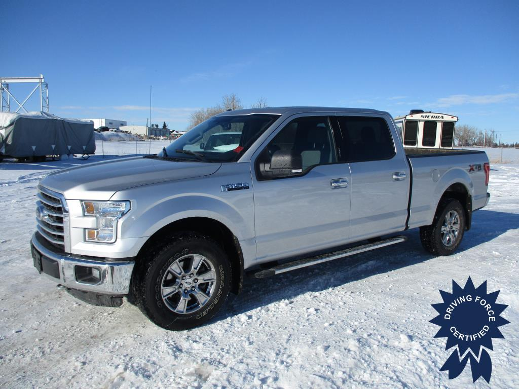 Click Here To View 2016 Ford F-150 XLT - 130620