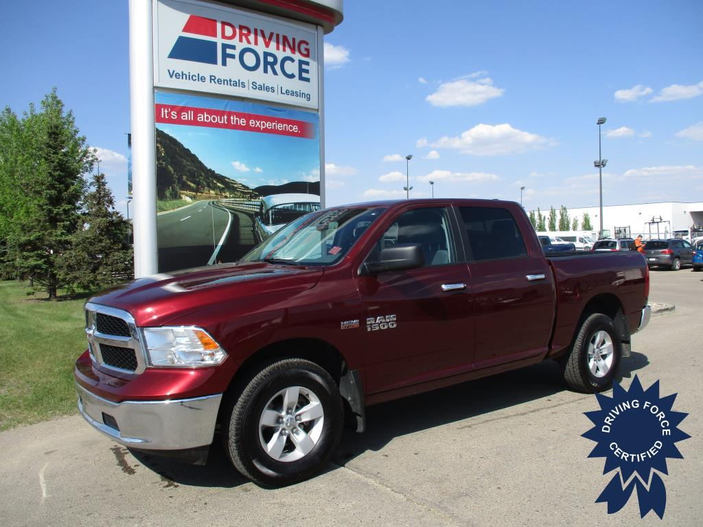 Click Here To View 2016 Ram 1500 SLT - 133228