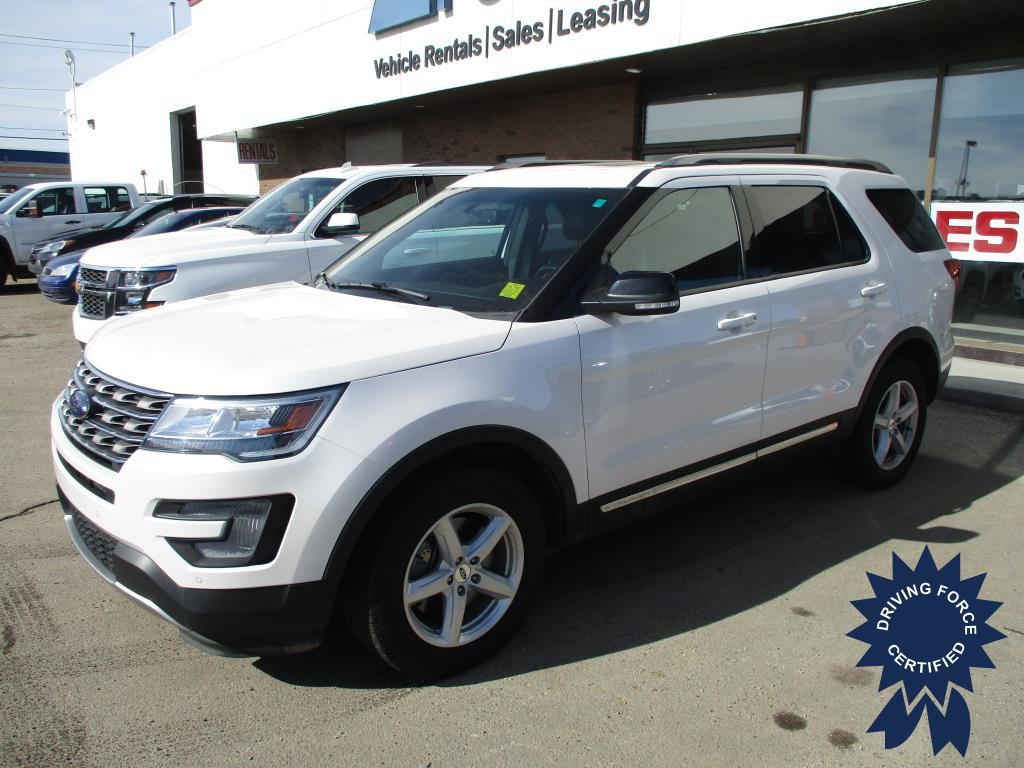 Click Here To View 2016 Ford Explorer XLT - 133387