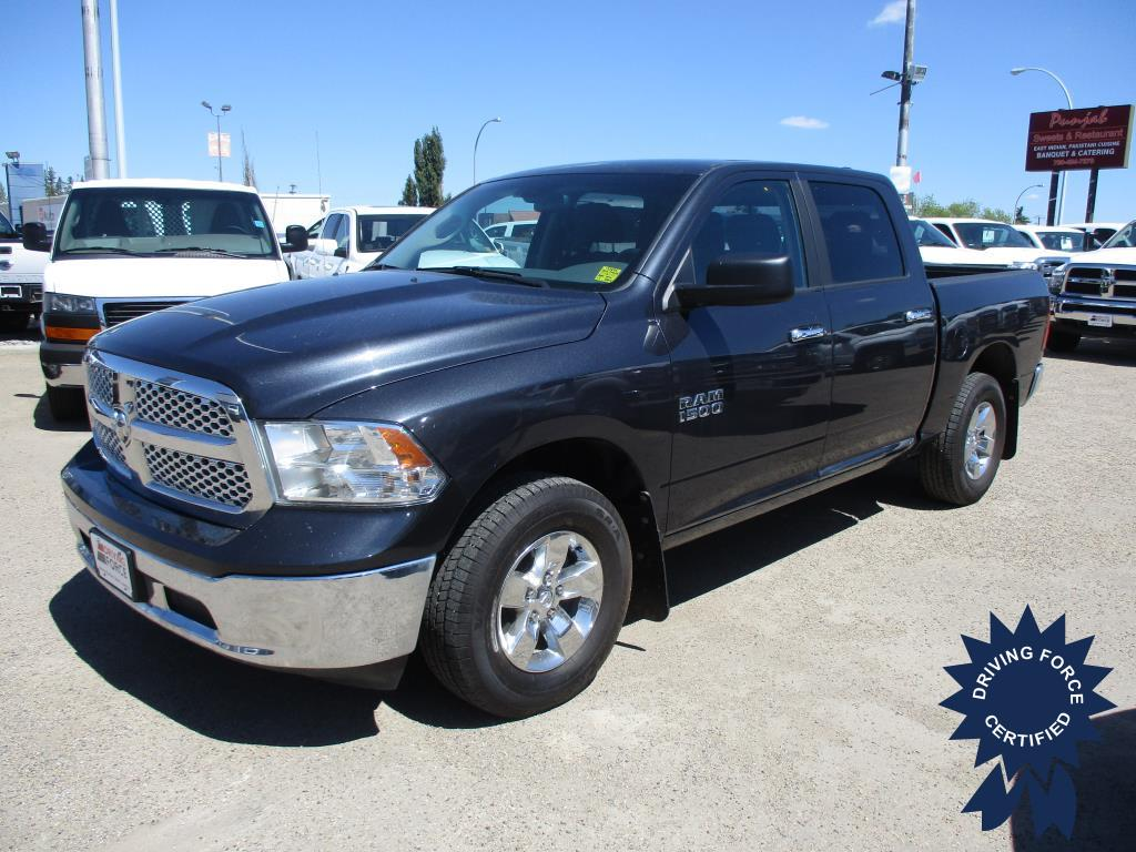 Click Here To View 2016 Ram 1500 SLT - 133692