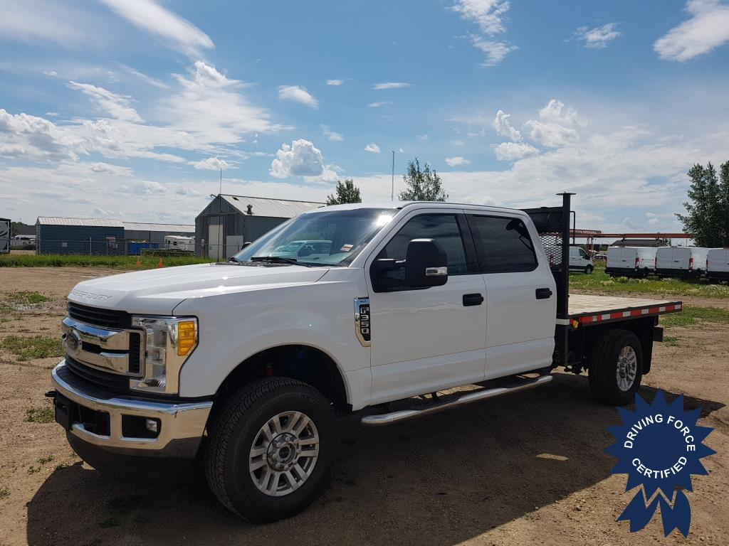 Click Here To View 2017 Ford Super Duty F-350 XLT - 135361