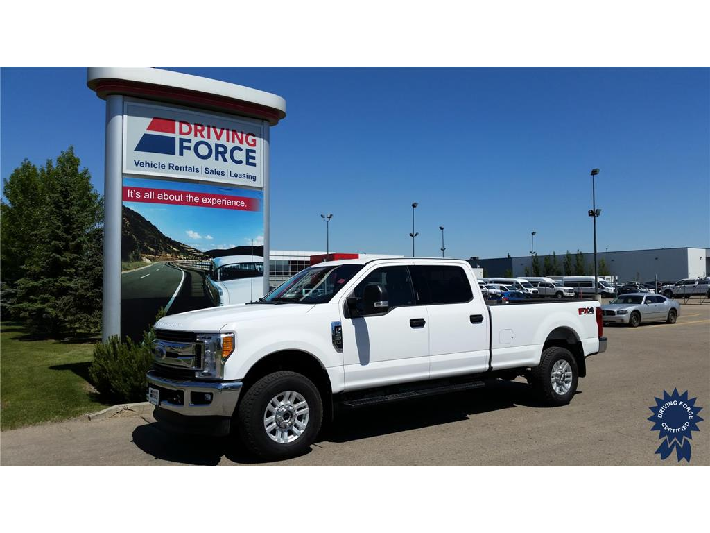 Click Here To View 2017 Ford Super Duty F-350 XLT - 136720