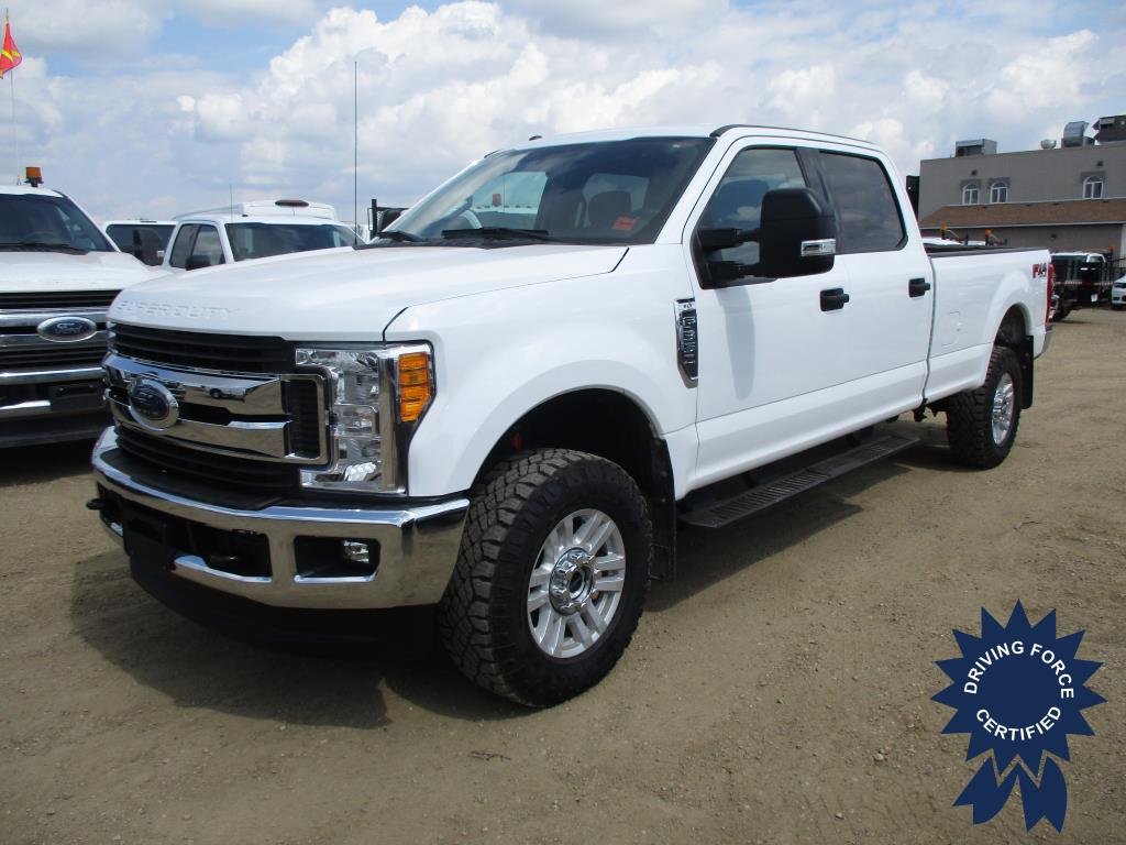 Click Here To View 2017 Ford Super Duty F-350 XLT - 136742