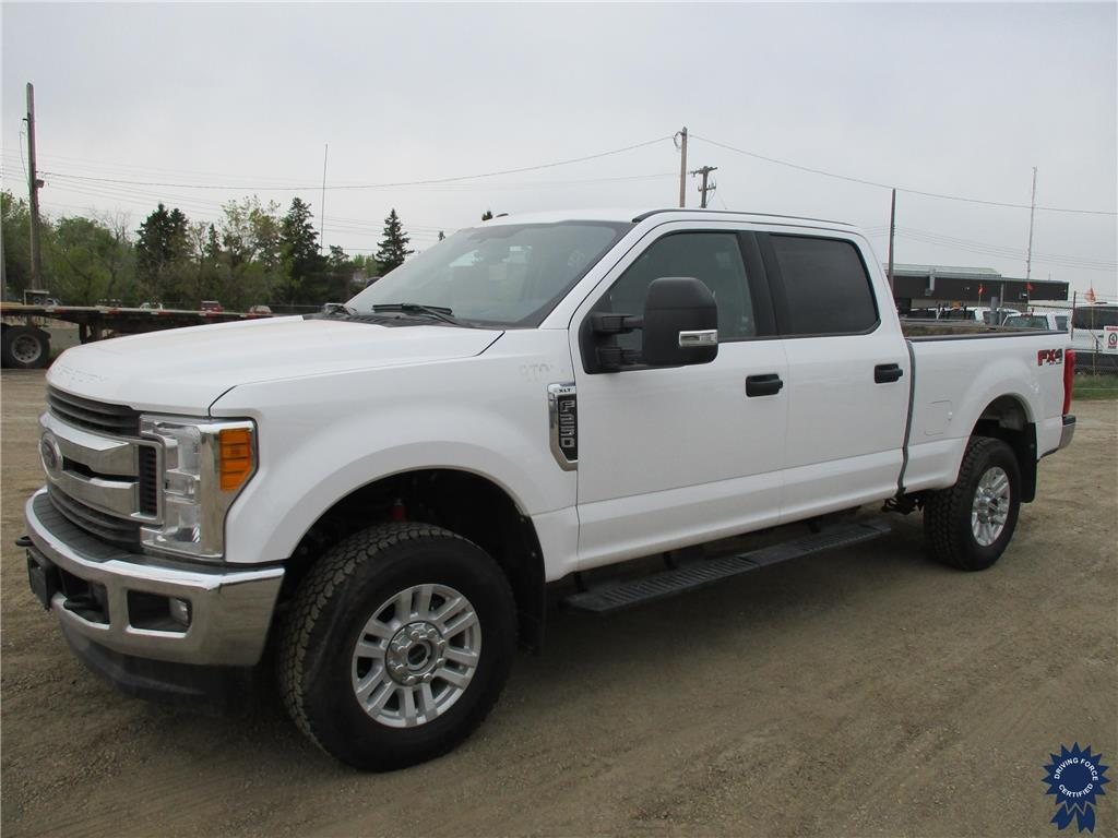Click Here To View 2017 Ford Super Duty F-250 XLT - 136764