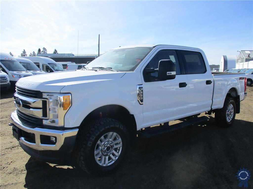 Click Here To View 2017 Ford Super Duty F-250 XLT - 136772