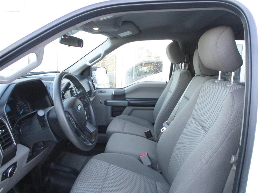 2017 Ford F-150 XLT - 136946