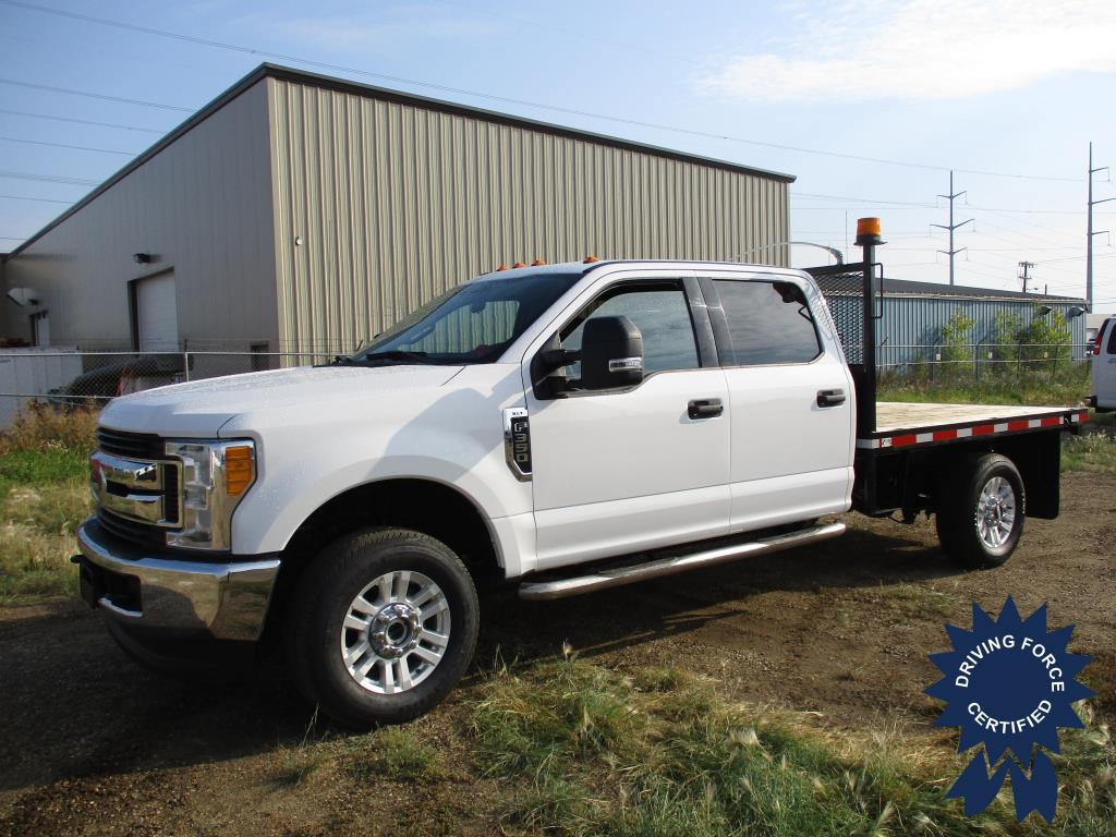 Click Here To View 2017 Ford Super Duty F-350 XLT - 136979
