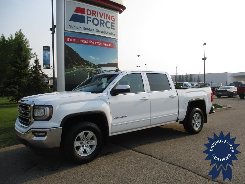 Click Here To View 2017 GMC Sierra 1500  - 137253