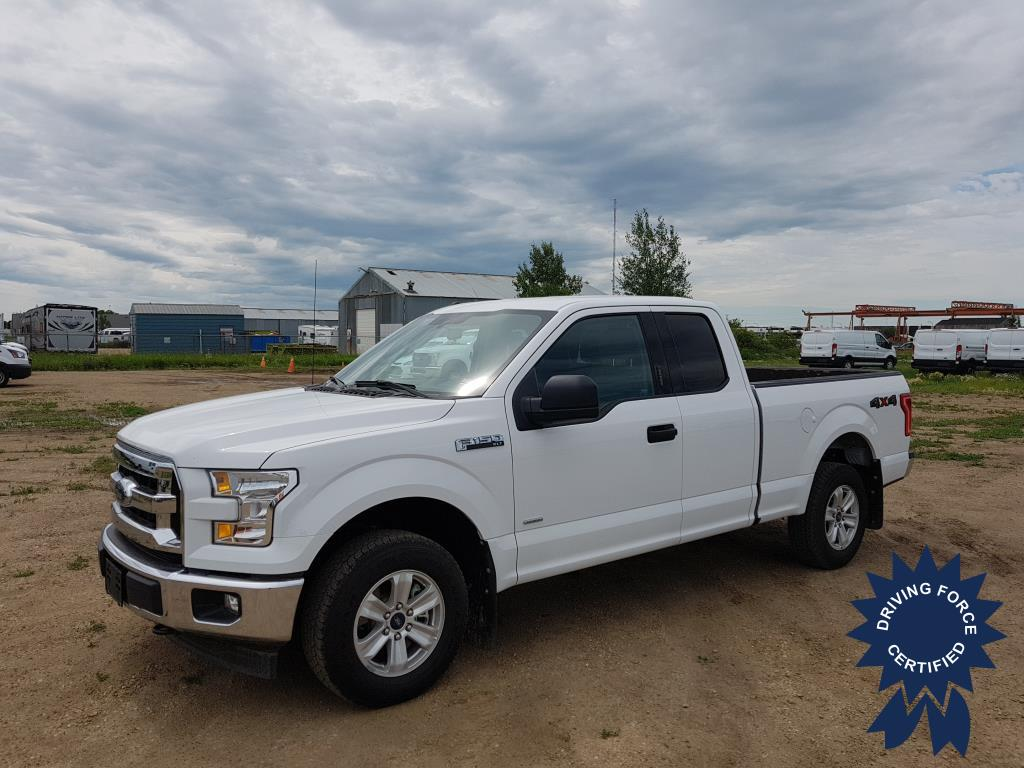 Click Here To View 2017 Ford F-150 XLT - 137581