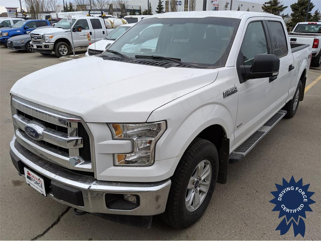 Click Here To View 2017 Ford F-150 XLT - 137880