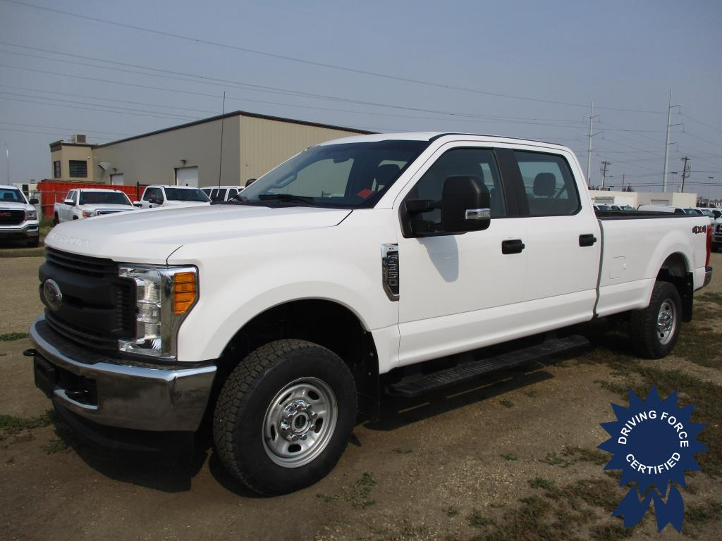 Click Here To View 2017 Ford Super Duty F-350 XL - 138036