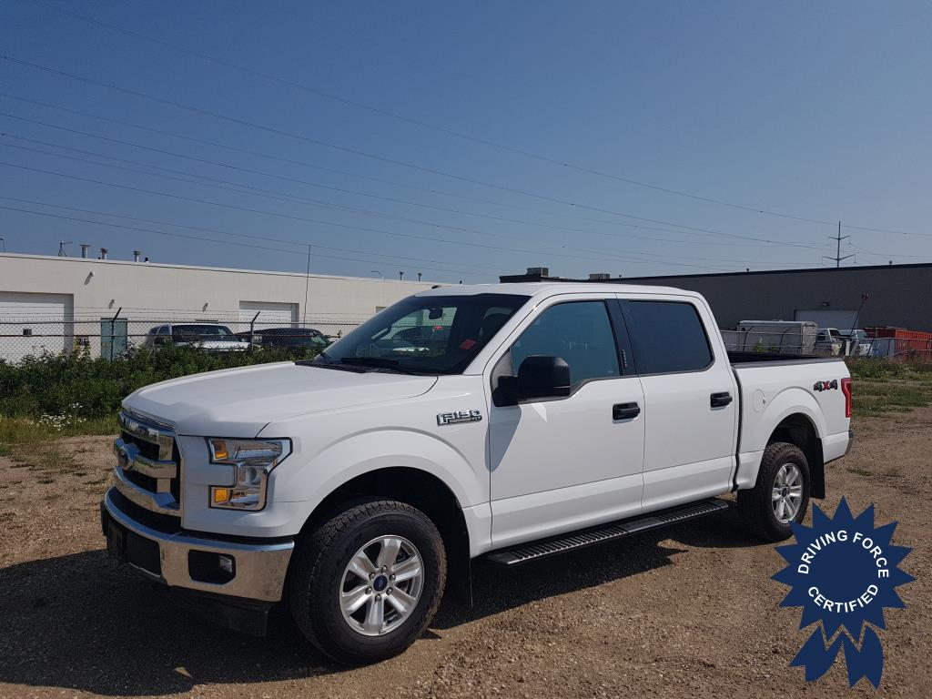 Click Here To View 2017 Ford F-150 XLT - 138195