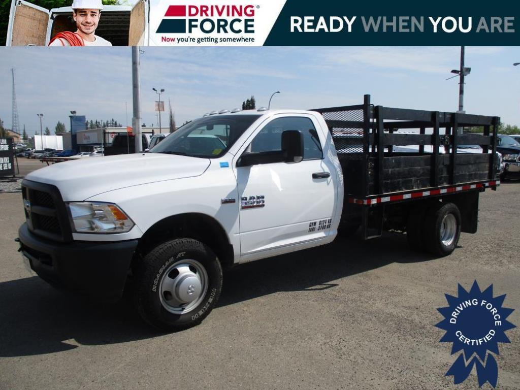 Click Here To View 2017 Ram 3500 ST - 138480