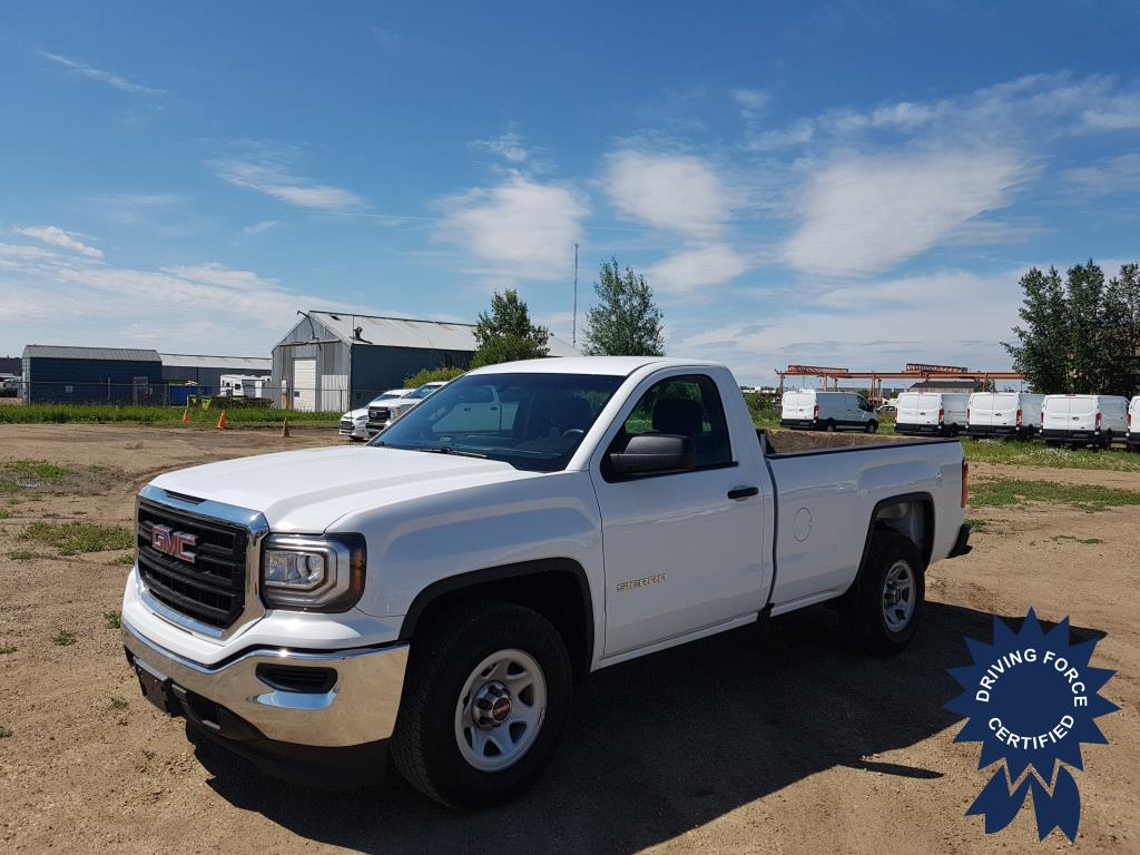 Click Here To View 2017 GMC Sierra 1500  - 138692