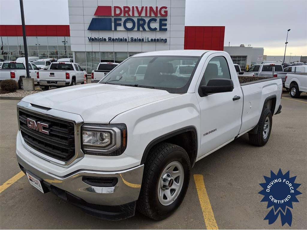 Click Here To View 2017 GMC Sierra 1500  - 138701