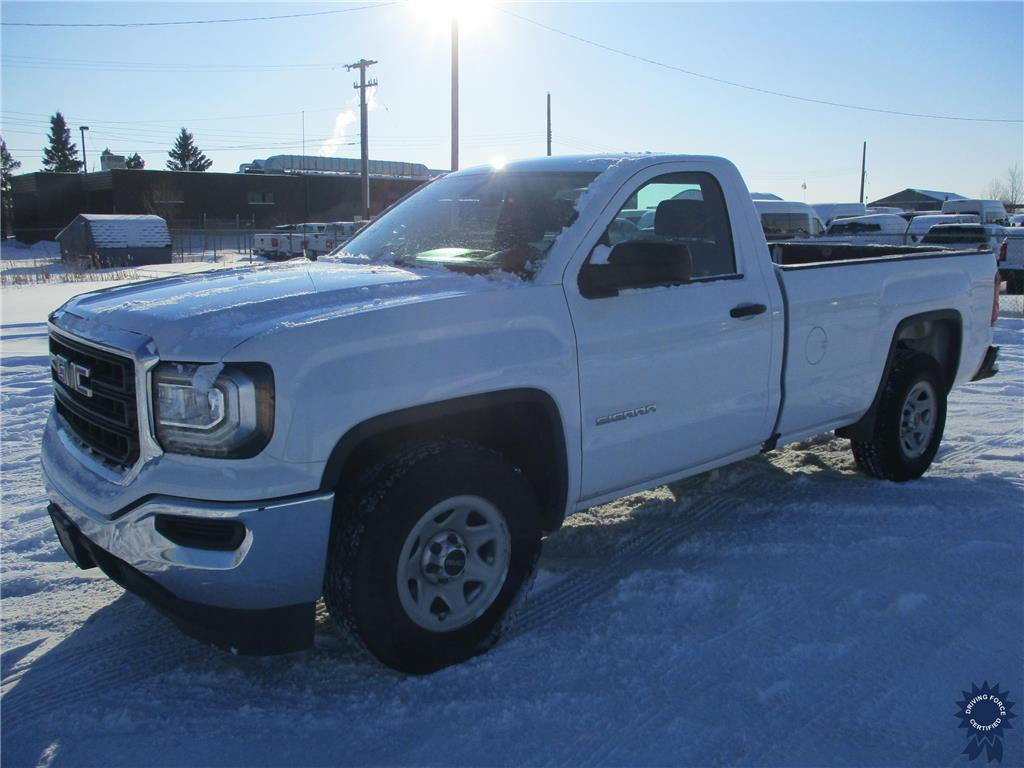 Click Here To View 2017 GMC Sierra 1500  - 138702
