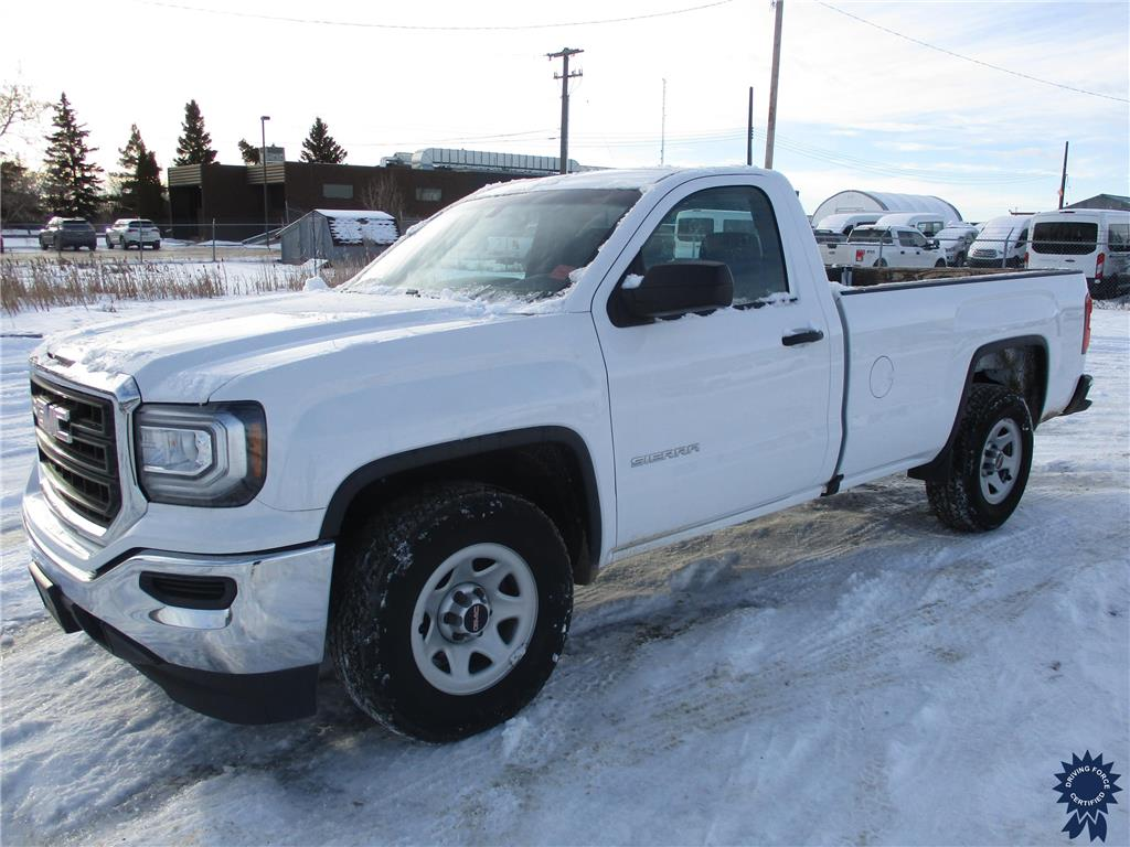 Click Here To View 2017 GMC Sierra 1500  - 138703
