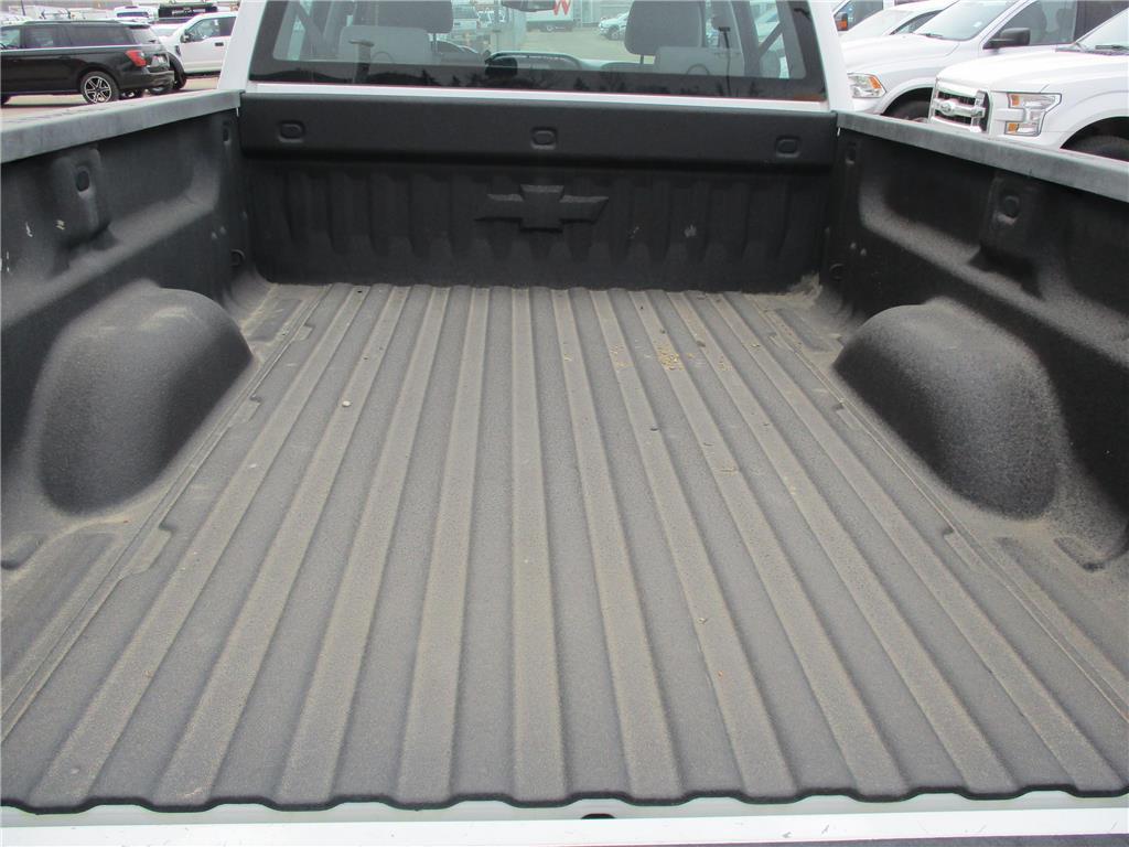 2017 Chevrolet Silverado 1500 Work Truck - 139861