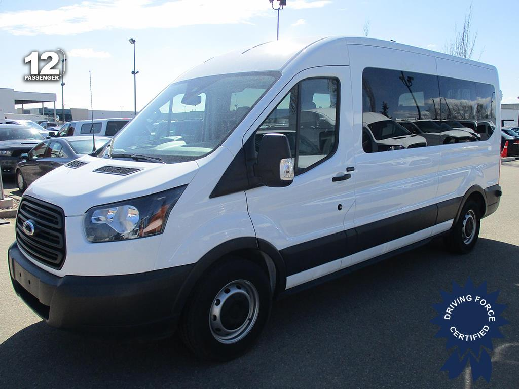 Click Here To View 2017 Ford Transit Wagon XL - 141259