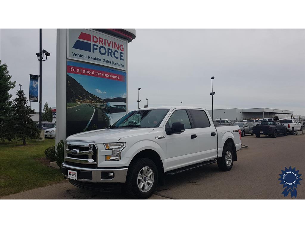 Click Here To View 2017 Ford F-150 XLT - 141607