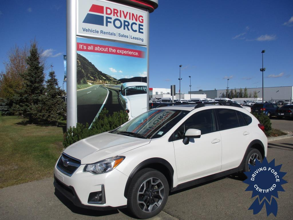 Click Here To View 2017 Subaru Crosstrek Sport - 141662