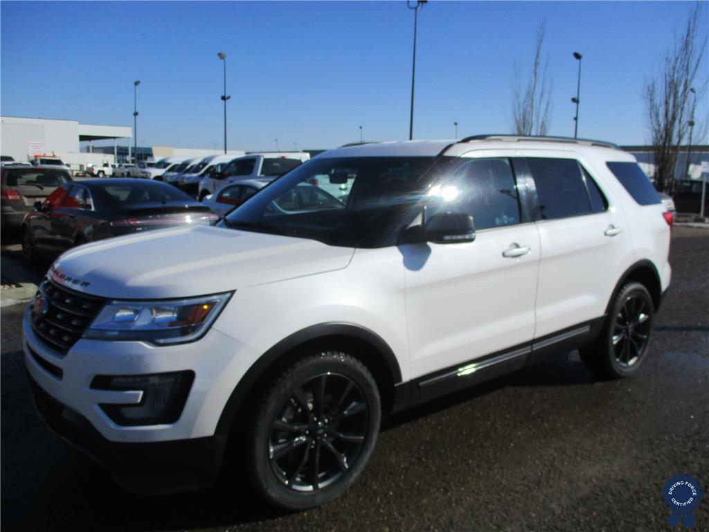 Click Here To View 2017 Ford Explorer XLT - 141788