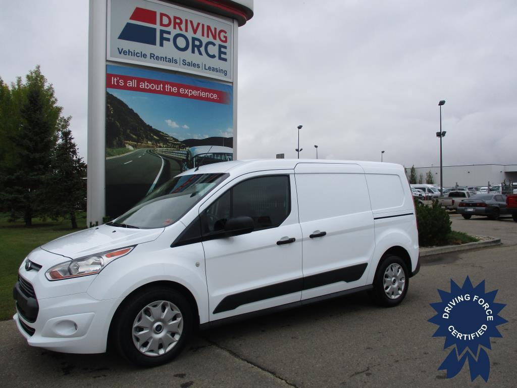 Click Here To View 2018 Ford Transit Connect Van XLT - 142116