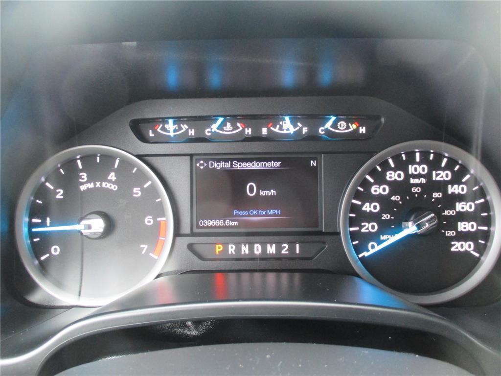 2017 Ford Super Duty F-350 XLT - 142201