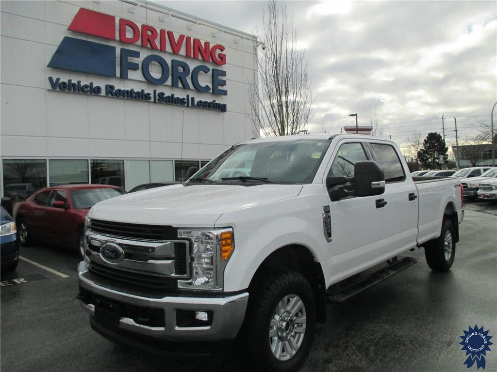 Click Here To View 2017 Ford Super Duty F-350 XLT - 142201