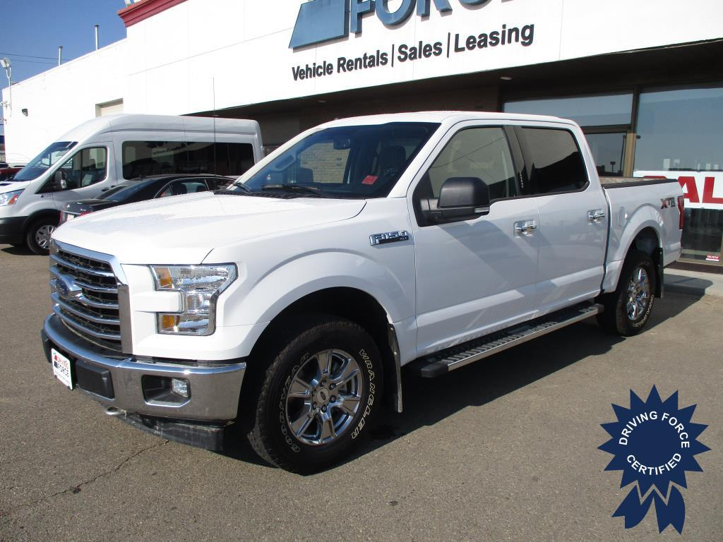Click Here To View 2017 Ford F-150 XLT - 142802