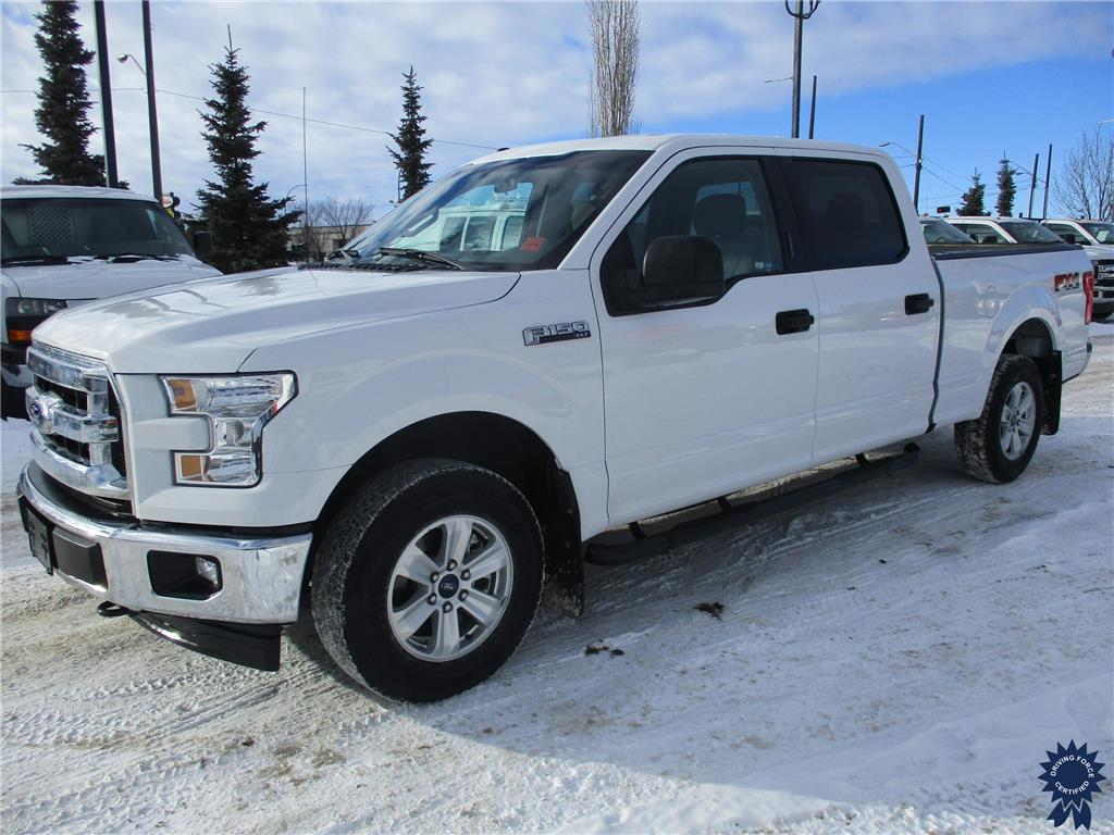 Click Here To View 2017 Ford F-150 XLT - 143303